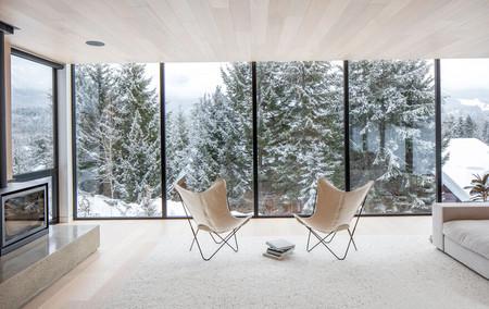 Gilbert Whistler Residence 7