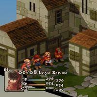 Más locuras en Twitch: gente apostando dinero falso en un streaming con batallas de Final Fantasy Tactics controladas por la IA