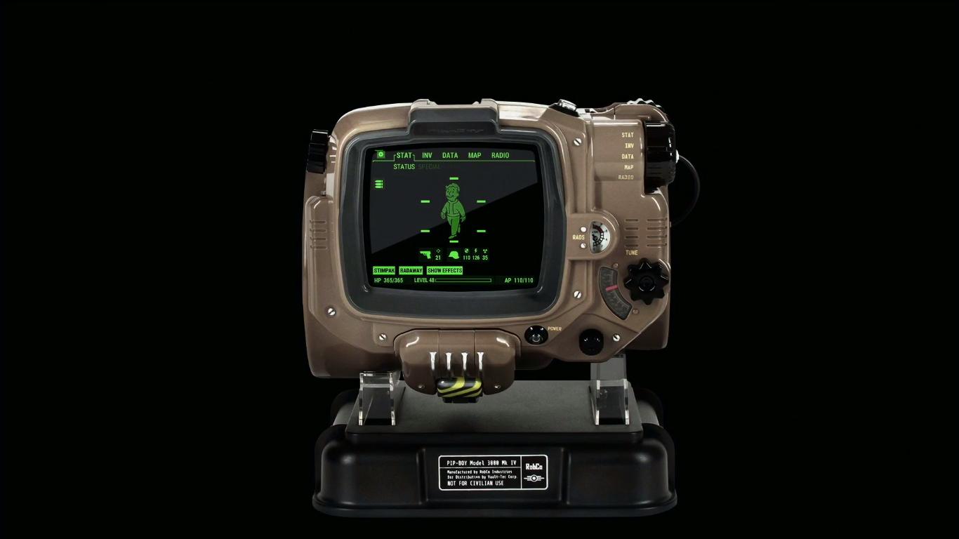 Foto de Fallout 4 (9/9)