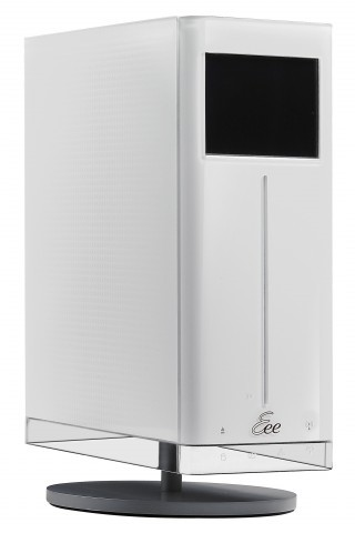 Asus EeeNAS PC, servidor de ficheros para nuestra red