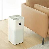 Chollo de Amazon en el purificador de aire Xiaomi AC-M6-SC Air Purifier: ahora puede ser nuestro por 99,90 euros