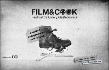Nueva edición del Festival Film&Cook