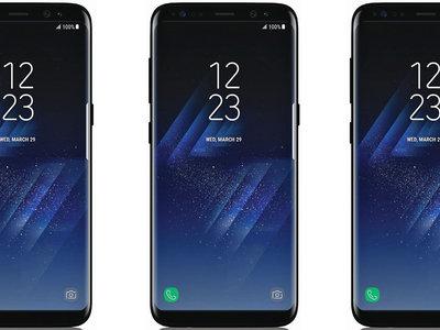 Samsung Galaxy S8: evleaks filtra su supuesta imagen de prensa