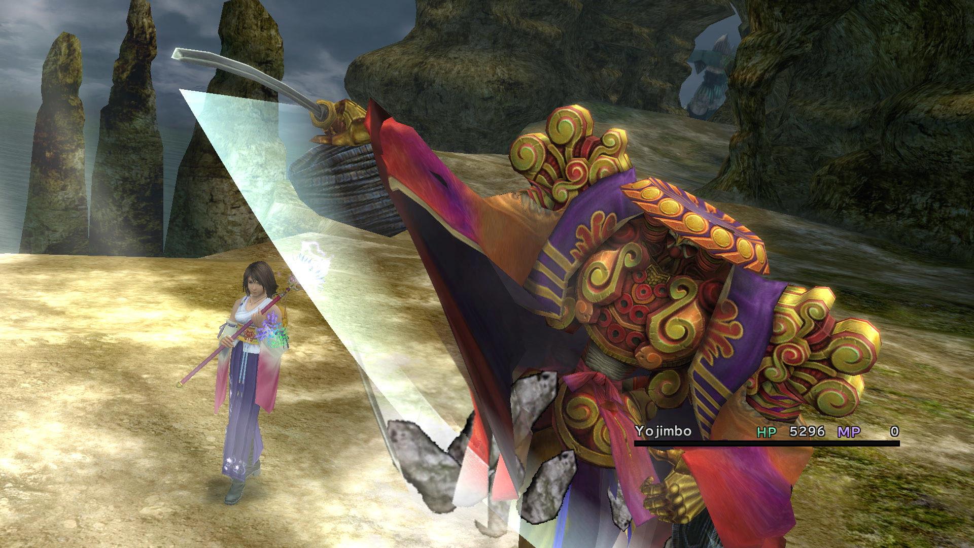 Foto de Final Fantasy X/X-2 HD Remaster (6/18)