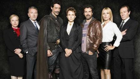 'El Ministerio del Tiempo', ¿quién dijo que en España no se hacían series de ciencia ficción?