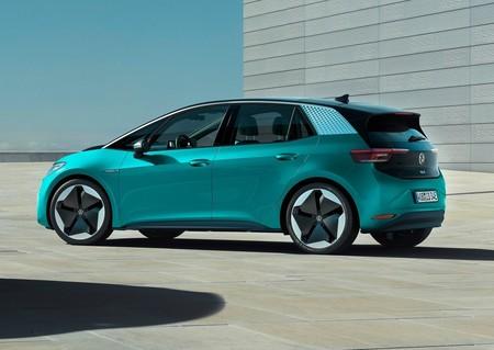 Planta Volkswagen De Zwickau Fabrica Ultimo Golf Variant 1