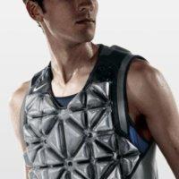 PreCool Vest: un chaleco refrescante