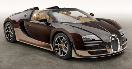 bugatti veyron rembrandt bugatti legend edition. Black Bedroom Furniture Sets. Home Design Ideas