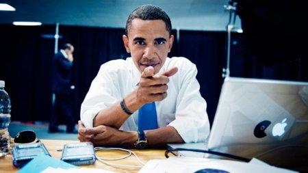 Steve Jobs se reunirá hoy con el presidente Obama [Actualizada con la foto del evento]