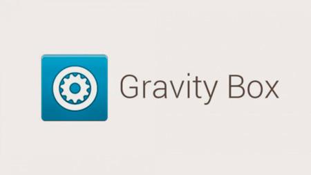 GravityBox ya es compatible con Android 5.1