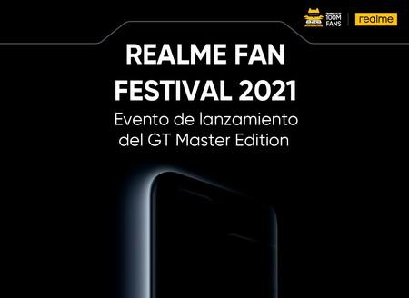 Realme Fan Festival