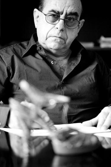 Fallece Jaime Mascaró, Presidente del Grupo Mascaró