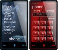 Microsoft y Verizon podrían aliarse para un teléfono multimedia