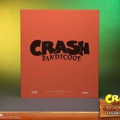 Foto 9 de 18 de la galería crash-bandicoot-de-resina en Vida Extra