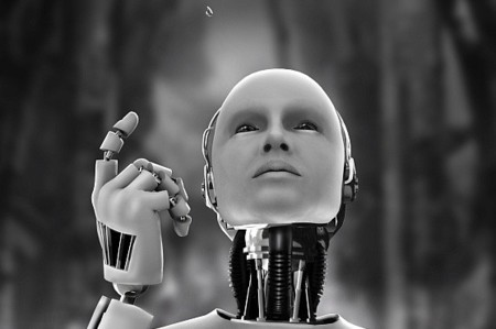 Robots, humanos y Cyborgs: llegó la hora