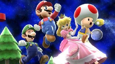 Nintendo da a conocer sus planes para Comic- Con