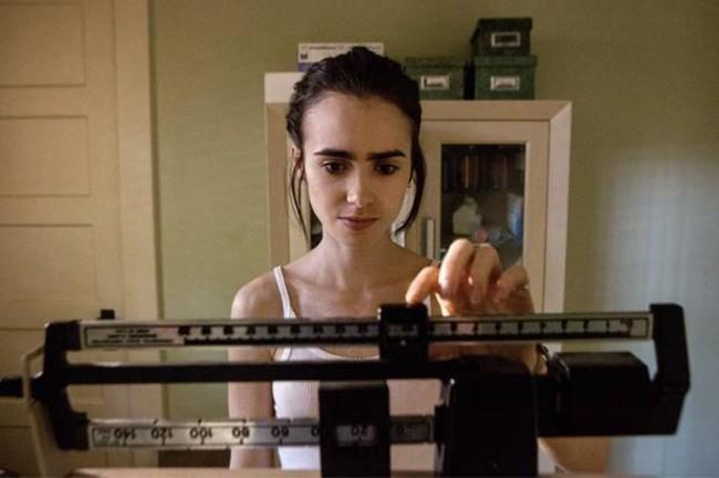 Peliculas Anorexia