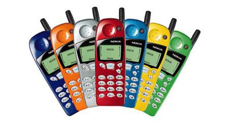 Nokia 5110