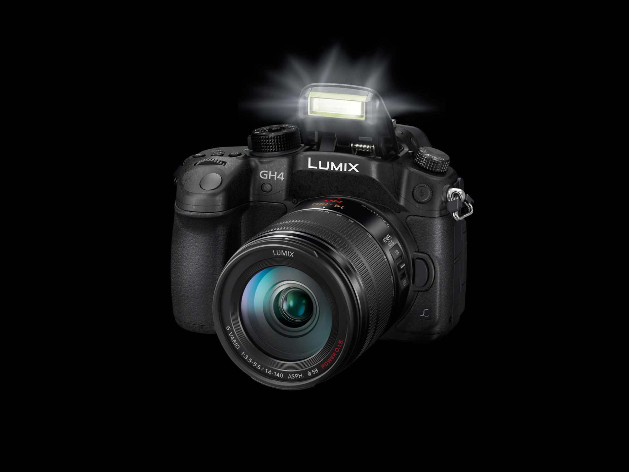 Foto de Panasonic Lumix GH4 (8/13)