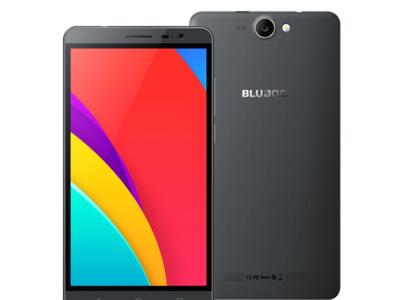 Bluboo X550 es una realidad, 5.300mAh de batería
