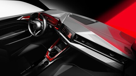 Audi A1 Sportback Competition 40 Tfsi 1