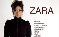 Obtenga un extra como 'street styler' con Zara People