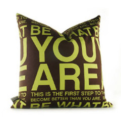 Foto 2 de 4 de la galería cojines-con-mensajes-positivos-o-el-coaching-aplicado-a-la-decoracion en Decoesfera