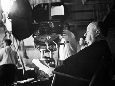 Alfred Hitchcock, proyectos fotográficos inspiradores y más: Galaxia Xataka Foto