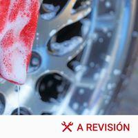 Cómo lavar las llantas del coche para conseguir el mejor resultado