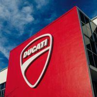 Ducati continúa a ritmo de récord