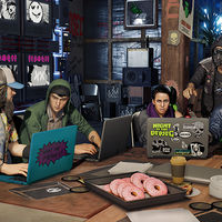Watch Dogs 2 calienta motores y prepara su llegada a PC con estos requisitos mínimos y recomendados