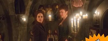 'Penny Dreadful', los demonios interiores y un cierre muy gótico