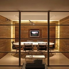 Foto 16 de 19 de la galería espacios-para-trabajar-nicolas-tye-architects en Decoesfera