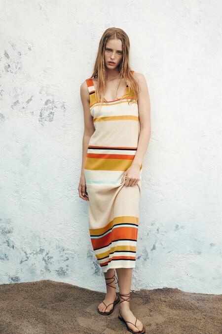Zara Rebajas Verano 2021 01