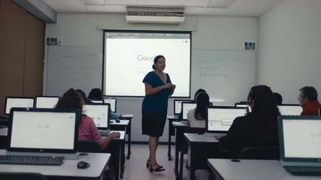Así es como Google y la Universidad de Querétaro quieren impulsar a la comunidad otomí de México