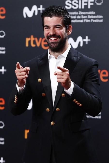 Los mejores looks de la ceremonia de clausura del Festival de cine de San Sebastián