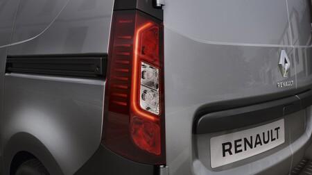 Renault Express Van 2