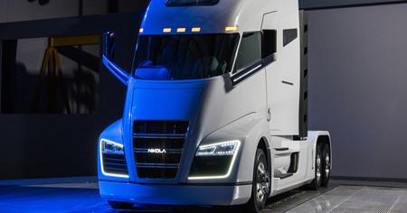 Nikola (Motors) demanda a Tesla (Motors) por 2.000 millones de dólares por infringir patentes de diseño en su camión eléctrico