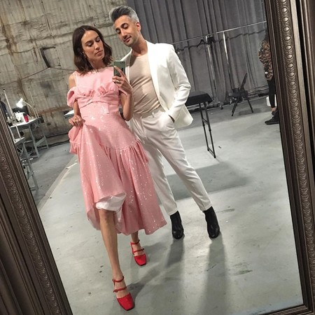 Alexa Chung Next In Fashion Looks 03