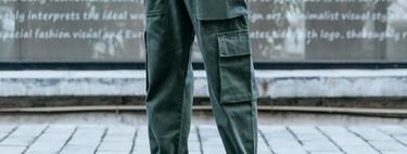 Los pantalones vuelven a ser tendencias y te mostramos tres formas diferentes de llevarlos