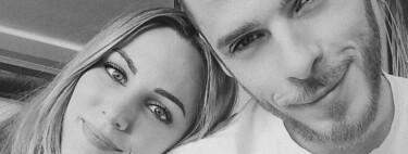 El baby-boom de las celebrities sigue sumando: Edurne y David de Gea anuncian que esperan su primer hijo