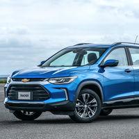 El Chevrolet Tracker 2021 confirma sus primeros detalles para México: será el B-SUV más seguro