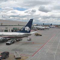 Los reembolsos por retrasos en las aerolíneas en México aplicarán hasta finales de octubre