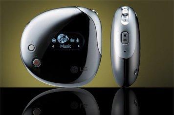 LG MFFM20, precioso MP3