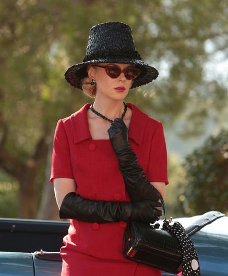Alexandre Barthet, el sombrerero de Nicole Kidman en Grace de Mónaco