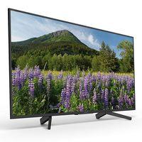 Hoy en Amazon, tenemos rebajada la smart TV Sony KD49XF7004BAEP, con 49 pulgadas 4K a 509,99 euros