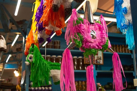 Las piñatas: Una tradición muy mexicana para las fiestas de Navidad