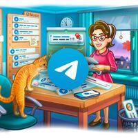 Telegram lleva sus chats de voz a los canales, a lo Clubhouse o Spaces de Twitter