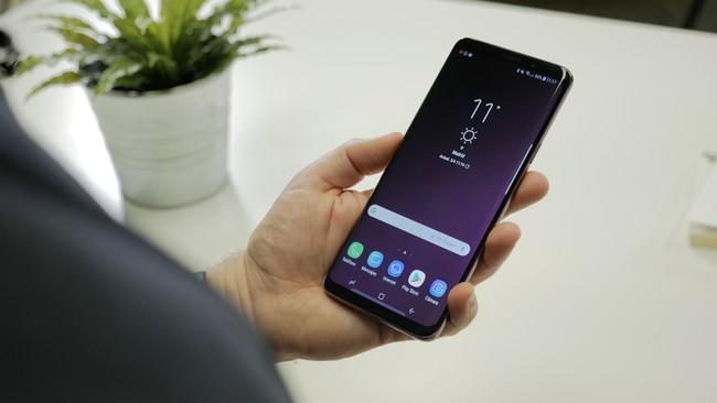 Samsung Galaxy S9+ tras un mes de uso: una inversión importante pero que puedes disfrutar durante años