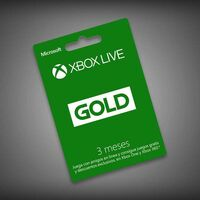 Tres meses de Xbox Live Gold de oferta en Amazon México: disfruta de juegos gratis, pruebas y descuentos exclusivos por 261 pesos
